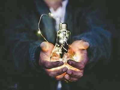 Ecrire 10 Idees
