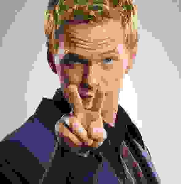 Attention ! Barney Stinson vous surveille !